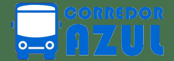 CORREDOR AZUL